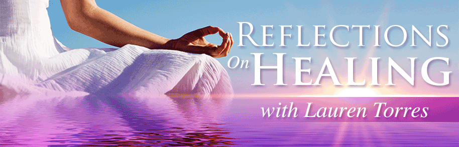 Reflections On Healing Podcast